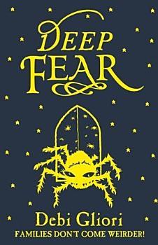 Deep Fear PDF