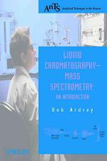 Liquid Chromatography - Mass Spectrometry