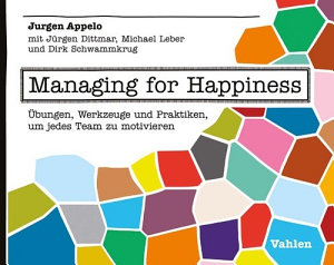 Managing for Happiness PDF