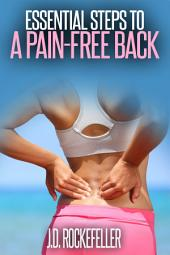 Essential Steps to a Pain-Free Back
