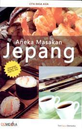 Aneka Masakan Jepang