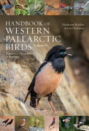 Handbook of Western Palearctic Birds, Volume 2