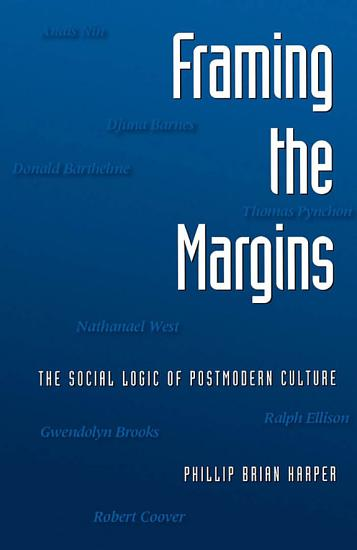 Framing the Margins PDF