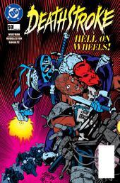 Deathstroke (1994-) #59