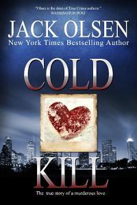 Cold Kill Book