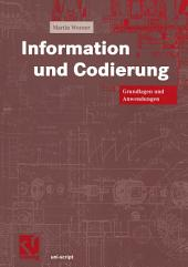Information und Codierung: Grundlagen und Anwendungen