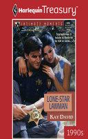 Lone-Star Lawman