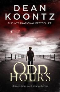 Odd Hours Book