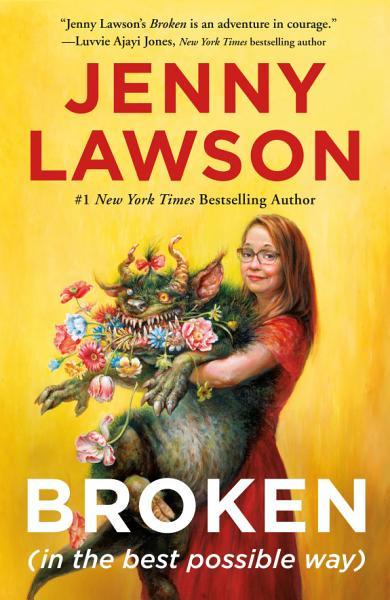 Download Broken  in the best possible way  Book