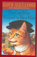 Download The Cat Who Wished to Be a Man Book