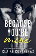 Because You re Mine Book