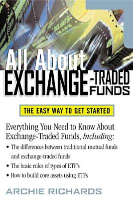 All ABout Exchange Traded Funds PDF