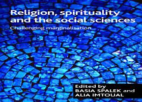 Religion  Spirituality and the Social Sciences PDF