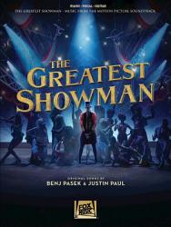 The Greatest Showman Songbook Book PDF