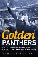 Golden Panthers Book PDF
