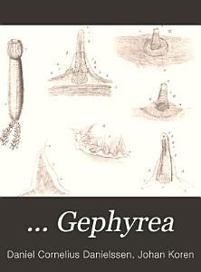 Gephyrea PDF