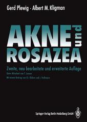 Akne und Rosazea: Ausgabe 2