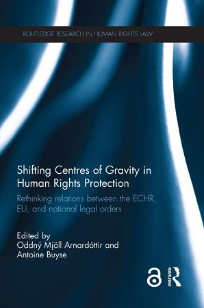 Shifting Centres of Gravity in Human Rights Protection PDF