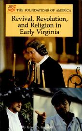 Revival, Revolution, and Religion in Early Virginia