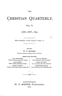 The Christian Quarterly PDF