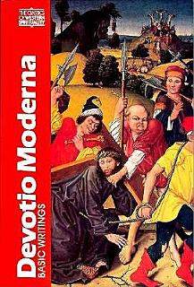 Devotio Moderna Book
