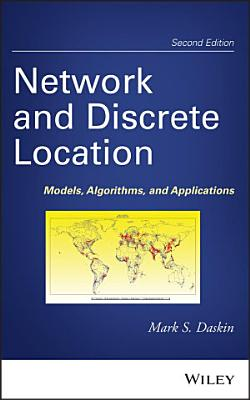 Network and Discrete Location PDF