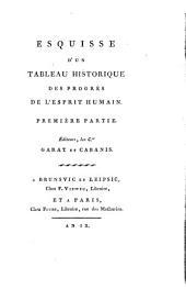 Oeuvres complètes de Condorcet: Volume8