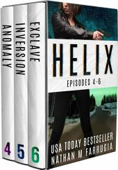 Helix: Limited Edition Boxset (Episodes 4-6)