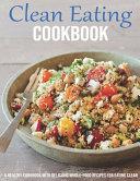 Clean Eating Cookbook PDF