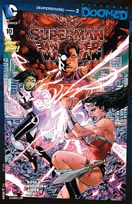 Superman Wonder Woman  2013     10 PDF