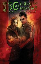 30 Days of Night: Eben and Stella #4