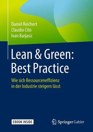 Lean   Green  Best Practice PDF