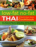 No Fat Low Fat Thai Cookbook PDF