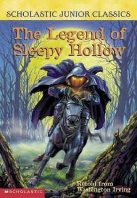 The Legend of Sleepy Hollow PDF