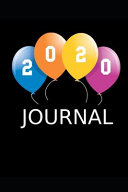 2020 Balloons Journal 204 Pages