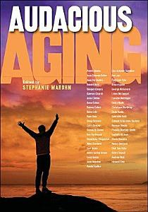 Audacious Aging Book