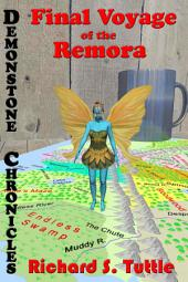 Final Voyage of the Remora (Demonstone Chronicles #2)
