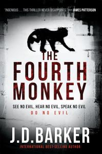 The Fourth Monkey Book