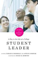 A Day in the Life of a College Student Leader PDF