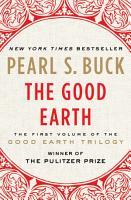The Good Earth PDF