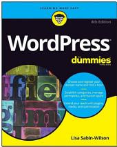 WordPress For Dummies: Edition 8