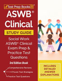 ASWB Clinical Study Guide Book