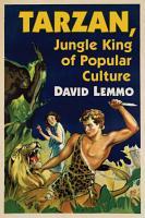 Tarzan  Jungle King of Popular Culture PDF