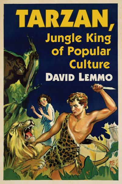 Tarzan  Jungle King of Popular Culture