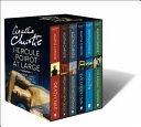 Hercule Poirot at Large Book