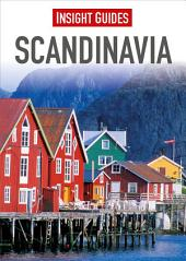 Insight Guides: Scandinavia: Edition 3