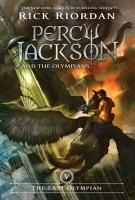 Last Olympian  The  Percy Jackson and the Olympians  Book 5  PDF