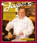 Jasper's Kitchen Cookbook