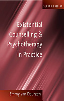 Existential Counselling   Psychotherapy in Practice PDF