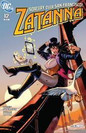 Zatanna (2010-) #12